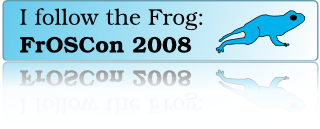 i follow the frog